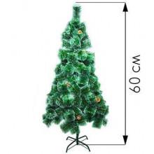 Новогодняя елка 60 см высокого качества